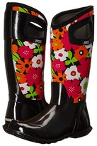 Bogs North Hampton Spring Flowers Women's Rain Boots
