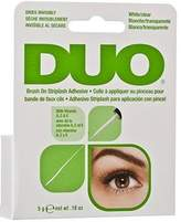 Duo Brush on Eyelash Adhesive with Vitamins 5g