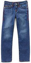 True Religion Big Boys 8-20 Geno Denim Jeans