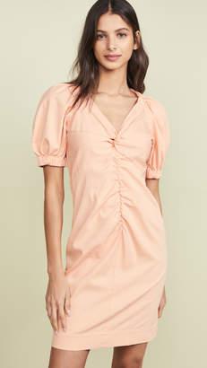 Rebecca Taylor Short Sleeve Dress