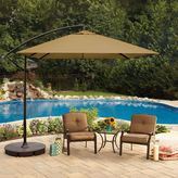 Bed Bath & Beyond 8-Foot Square Cantilever Umbrella