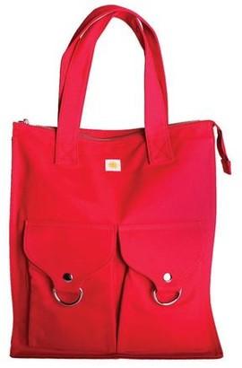 L.F. Markey L F Markey - Red Super Shopper - Red