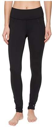 SkirtSports Skirt Sports Triple Pocket Tights (Black) Women's Casual Pants