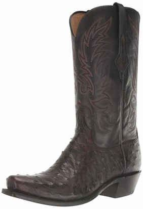 Lucchese Bootmaker Men's Elgin Western Boot