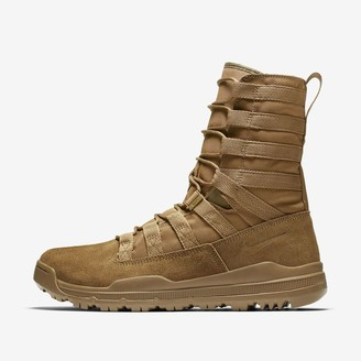 """Nike Tactical Boot SFB Gen 2 8"""" Leather"""