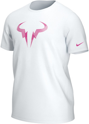 NikeCourt Mens Dri-FIT Rafa Tennis Tee