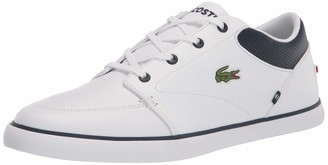 Lacoste mens Bayliss 0120 2 Cma Sneaker