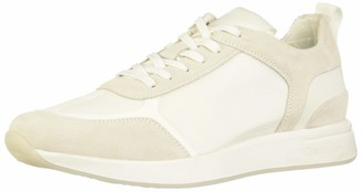 Calvin Klein Men's LACE UP Casual Sneaker