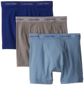 Calvin Klein Underwear Cotton Stretch Boxer Brief 3-Pack NU2666