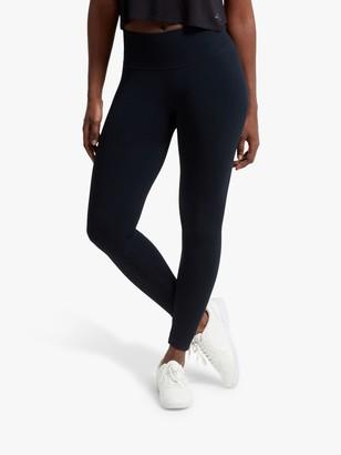 Jilla Active Feel Rooted Modal Yoga Leggings, Black