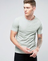 ONLY & SONS T-Shirt with Strip Print