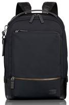 Tumi Men's Harrison Bates Backpack - Black