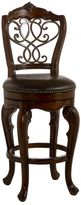 Hillsdale Furniture Burrell Swivel Counter Stool