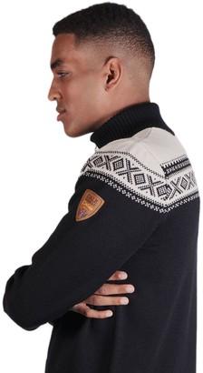 Dale of Norway Cortina Merino Masculine Jacket - Men's