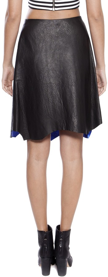 3.1 Phillip Lim Double Snap Skirt