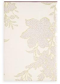 Yves Delorme Leonor Flat Sheet, Queen
