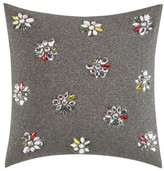 Kate Spade Clustered Gem Accent Pillow