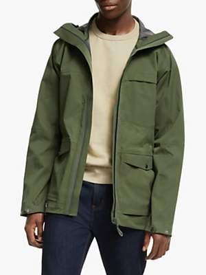 Haglöfs Eco Proof Men's Waterproof Jacket