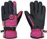 Roxy SNOW Junior's Jetty Printed Snow Gloves