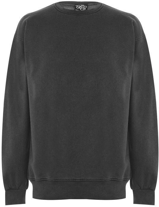 Thumbnail for your product : Fabric Unisex Washed Sweatshirt