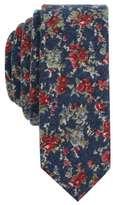 Original Penguin Ward Floral Tie