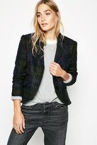 Jack Wills Austerberry Boucle Blazer