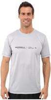 Merrell Speed Logo Tech Tee