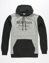 Burton Durable Goods Mens Hoodie