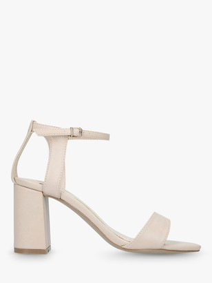 Carvela Kiki Block Heel Sandals