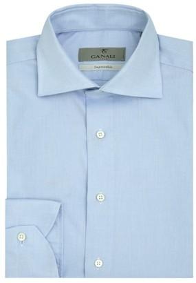 Canali Fine Cotton Shirt