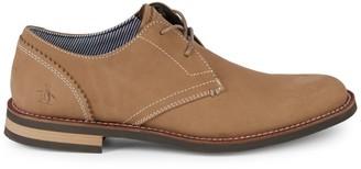Original Penguin Wade Leather Derby Shoes