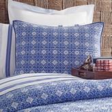 Tommy Hilfiger Lambert Cove Quilted Pillow Sham (Standard)
