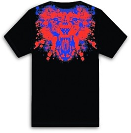 Marcelo Burlon County of Milan Tiger Blot Tee