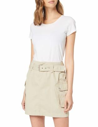 New Look Women's Bellow Skirt