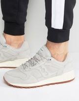 Saucony Shadow 5000 Sneakers In Grey S70301-3
