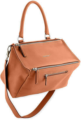 Givenchy Pandora Medium Sugar Satchel Bag
