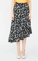 P & Lot Daisy Ruffle Skirt
