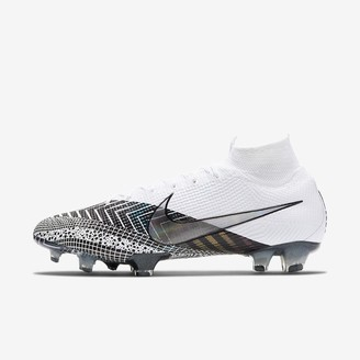 Nike Firm-Ground Soccer Cleat Mercurial Superfly 7 Elite MDS FG