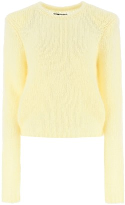 Isabel Marant Erin Knitted Sweater