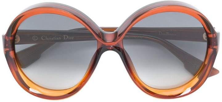 Christian Dior Bianca sunglasses