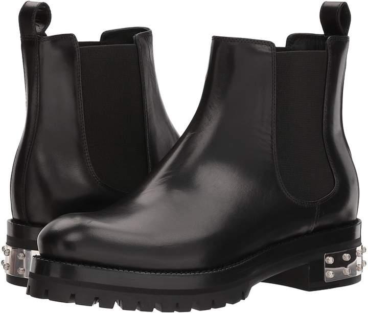 Alexander McQueen Mod Boot Women's Dress Boots