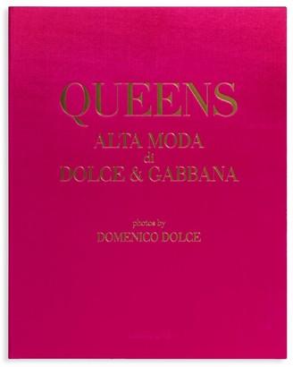 Assouline Queens: Alta Moda di Dolce & Gabbana