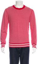 Dolce & Gabbana Horizontal Striped Sweater