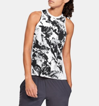 Under Armour Women's UA Iso-Chill Tank Top