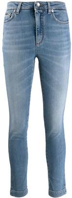 Dolce & Gabbana classic skinny-fit jeans