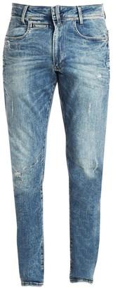 G Star Staq 3D Vintage Skinny Jeans