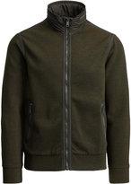 Ralph Lauren Cotton-Blend Hooded Jacket
