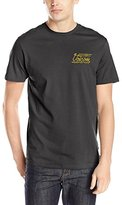 Volcom Men's Straight Up T-Shirt