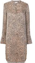 Christian Wijnants paisley print dress