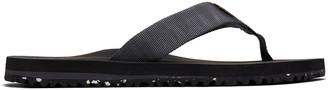 Toms Grey Lagoon x Outerknown Men's Flip-Flops